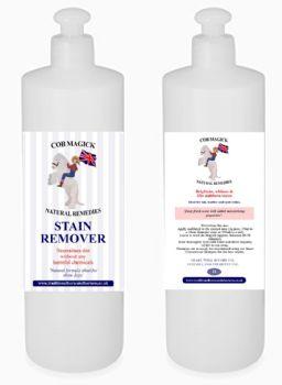 Cob Magick Stain Remover 500ml